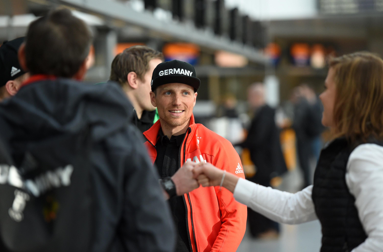 Olympia Arnd Peiffer gewinnt Gold im Biathlon