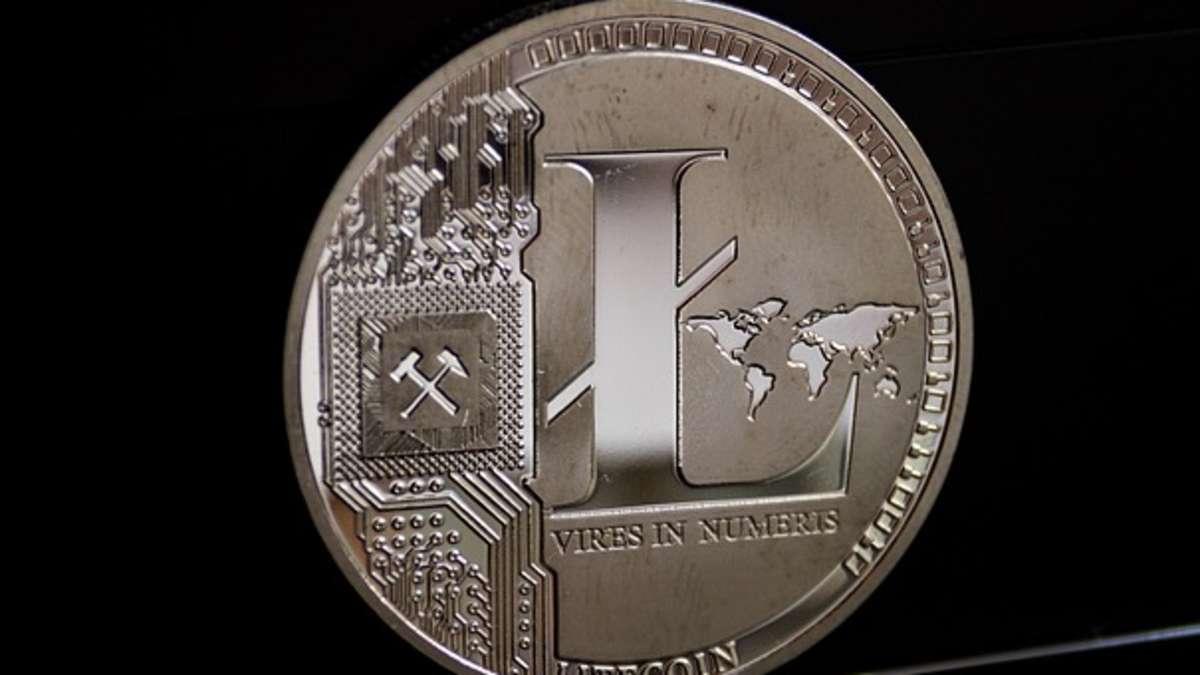 litecoin kaufen deutschland