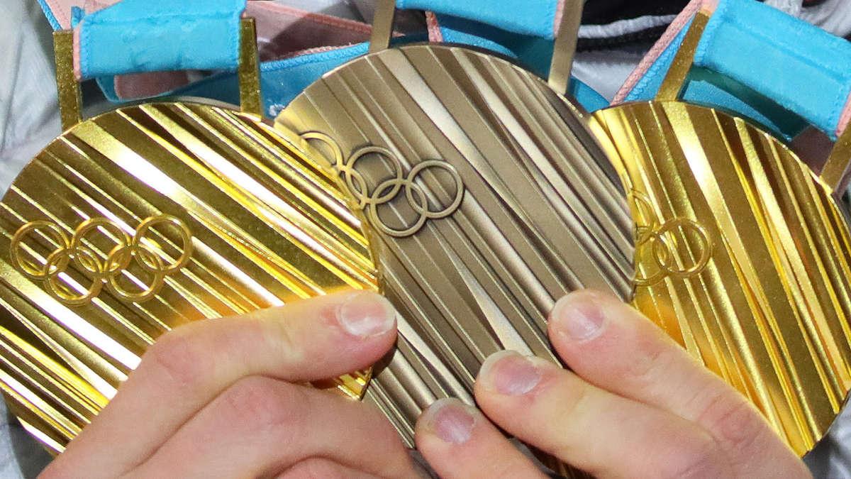 Medaillenspiegel Olympia Deutschland