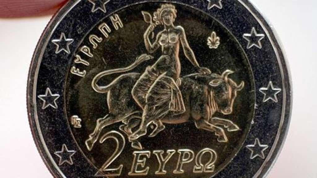 Haben Sie Diese 2 Euro Münze Dann Könnten Bis Zu 100000 Euro