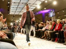 """Fashion Night"" mit Stargast Joachim Llambi"
