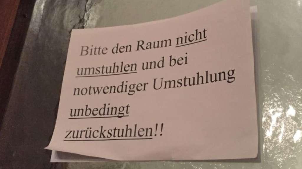 Die Deutsche Sprache Sorgt Für Stirnrunzeln Und Lacher Im Netz Von