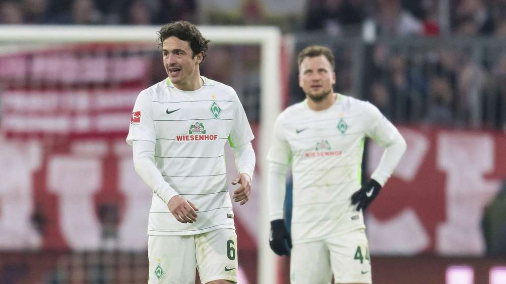 Thomas Delaney (l.) und Philipp Bargfrede