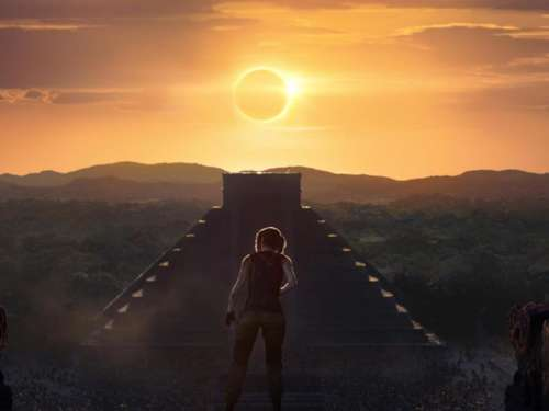 """Shadow of the Tomb Raider"" kommt im September"