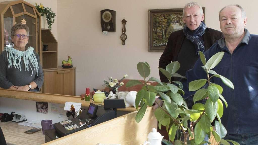 Sulingen: Aus für das Möbelkaufhaus? | Sulingen