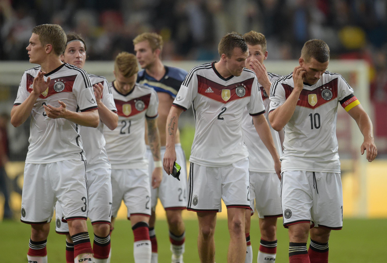 Neuer: Richtungsweisender Test für Bayern und WM am Donnerstag