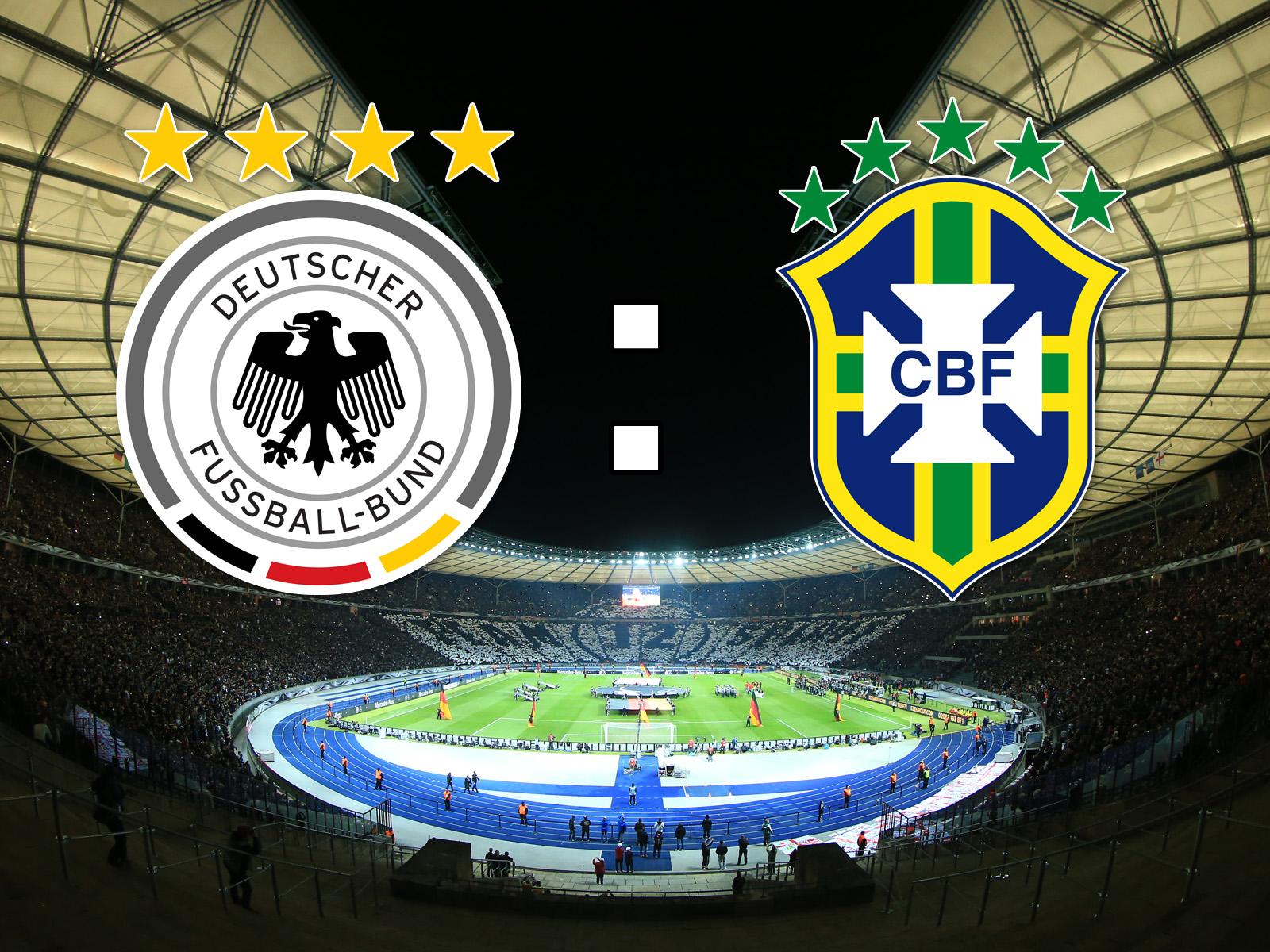 deutschland brasilien live