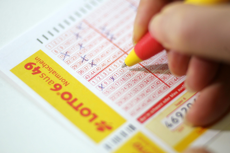 Lotto-Millionen seit Jahren nicht abgeholt: Jetzt kursieren immer wildere Theorien
