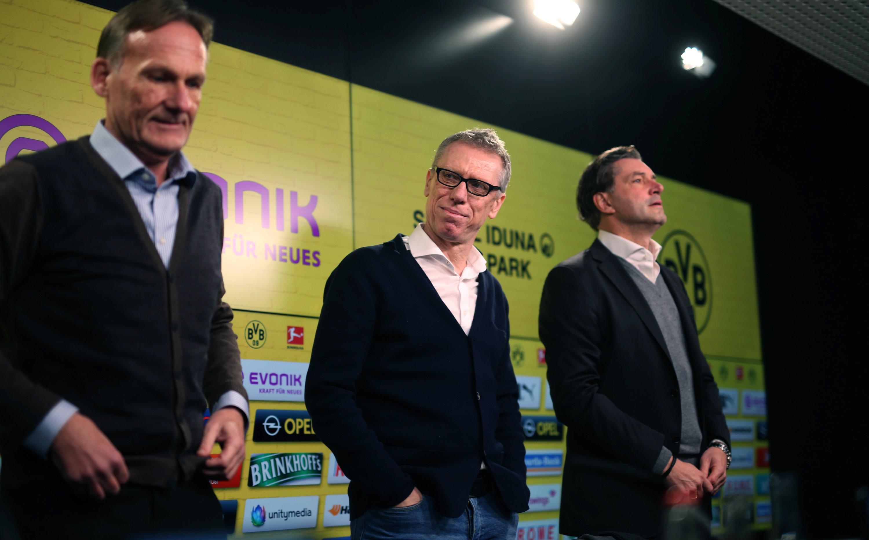 Matthias Sammer kehrt zum BVB zurück