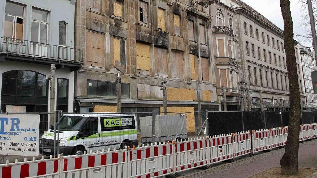 Harms Bremen harms abriss in bremen behörde weist widerspruch ab bremen