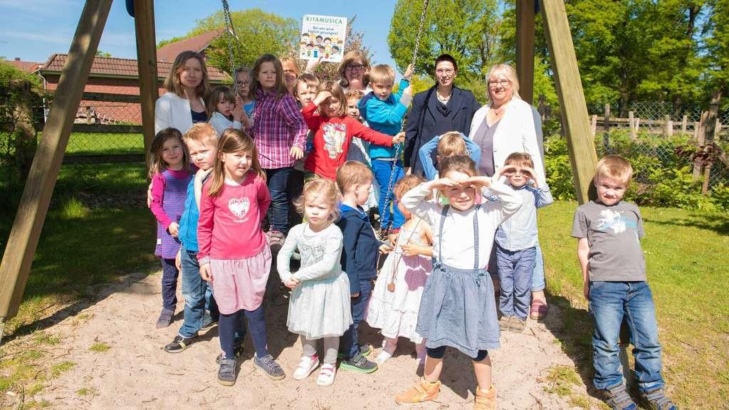 Kindergarten Niedersachsen