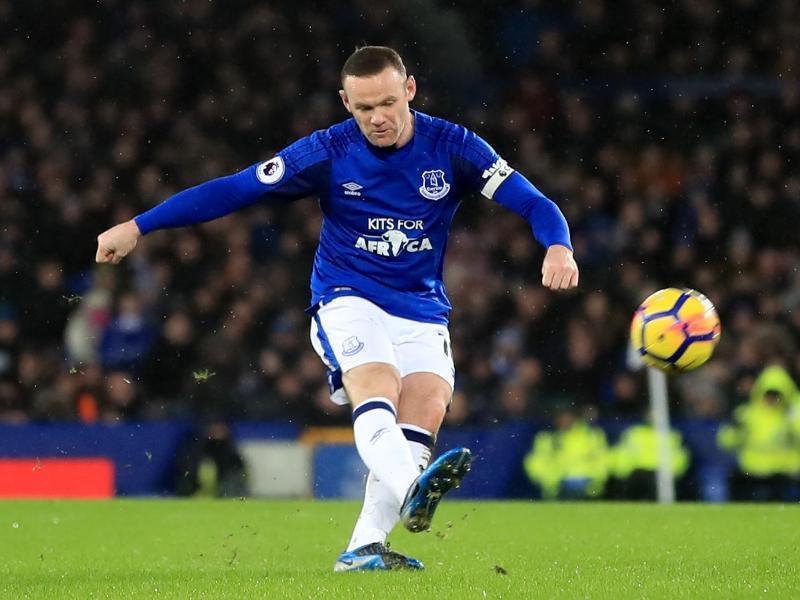 Stürmerstar Rooney steht vor Wechsel in die MLS