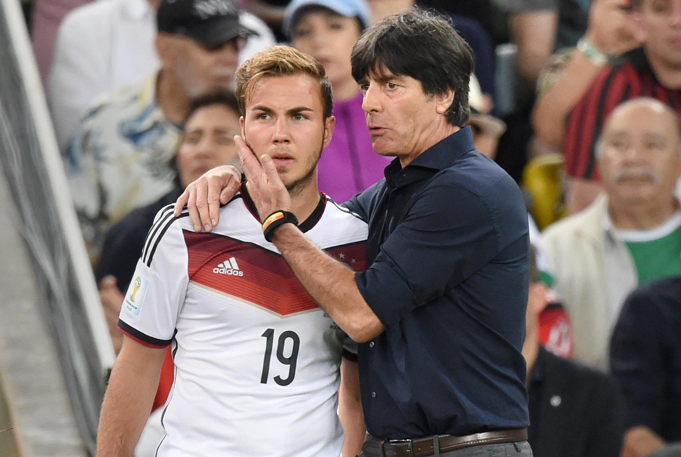 Löw gibt morgen vorläufigen WM-Kader bekannt