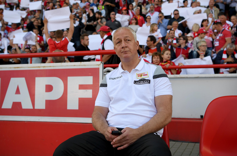 Union Berlin trennt sich von Trainer und Manager
