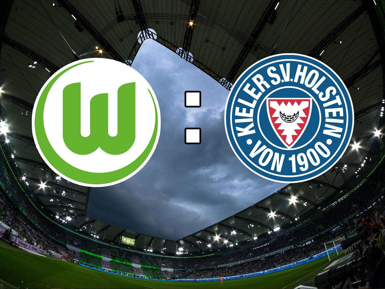 Holstein Kiel darf bei Aufstieg in eigenem Stadion spielen