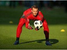 Double verpasst! Der FC Bayern verabschiedet sich mit einer Niederlage im Pokalfinale gegen Eintracht Frankfurt aus der Saison. Beim 1:3 trifft nur Robert Lewandowski zum zwischenzeitlichen Ausgleich.