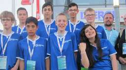 Special Olympics ein voller Erfolg