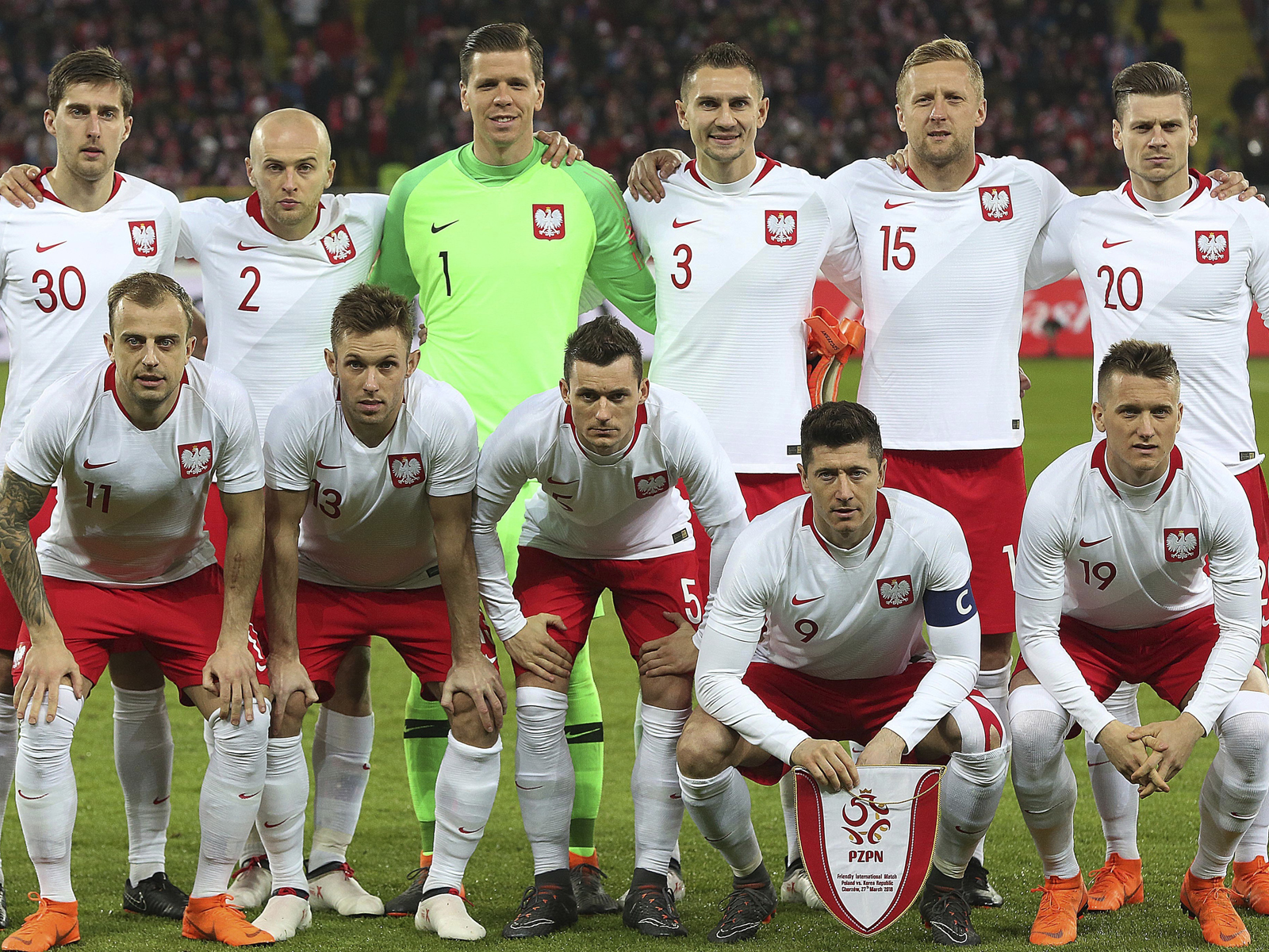 Wm Polen Gruppe