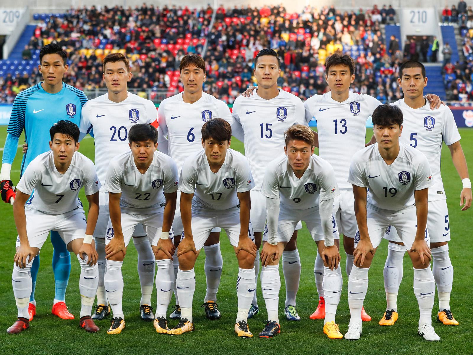 Südkorea Deutschland Wm 2021