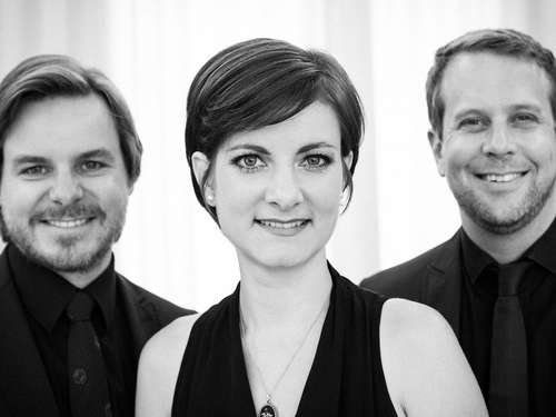 """Ellington Trio"": Jazz im Rathaussaal"