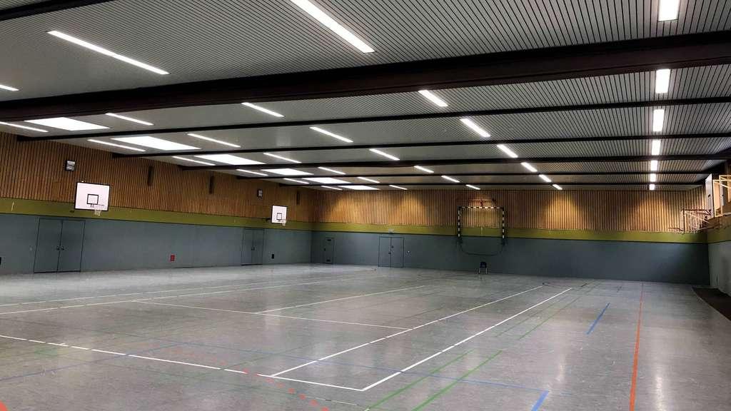 Diepholz: Landkreis erneuert die Beleuchtung in der Walter-Link ...