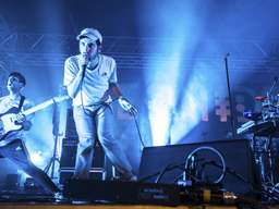 Hurricane: White Stage und Motor Booty Party am Donnerstag