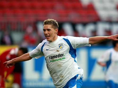 Nils Petersen: Seine Karriere in Bildern