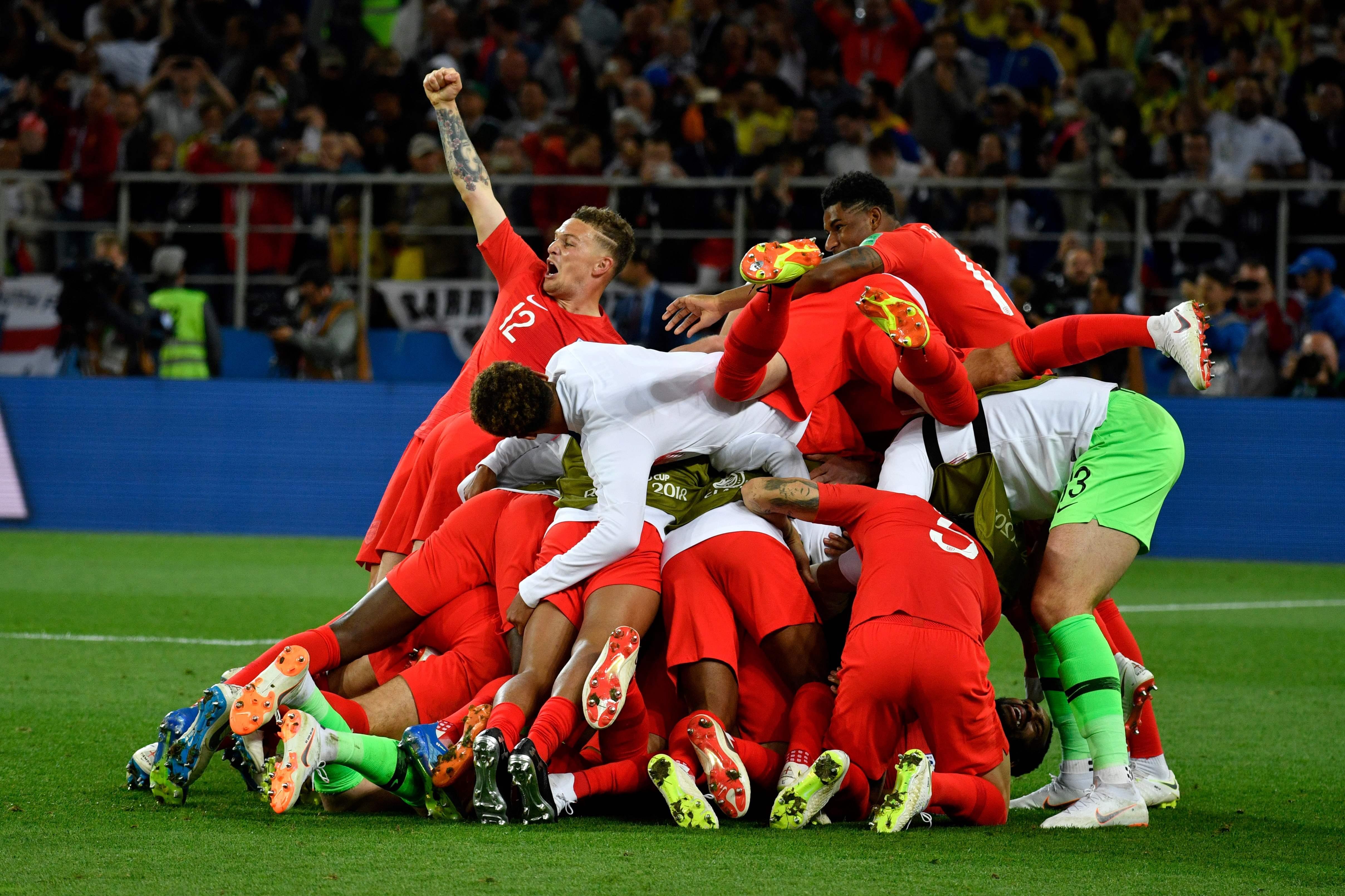 England Elfmeterschießen