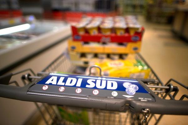 Kühlschrank Von Aldi Will Mit Markenprodukten Konkurrieren Doch