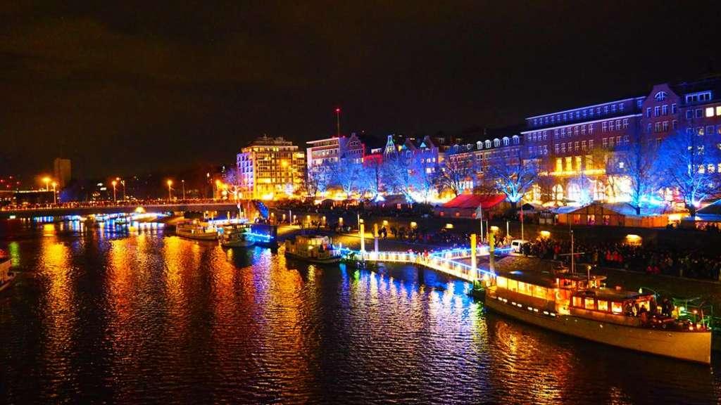 Deutschland Weihnachtsmarkt.Deutschlands Beliebtester Weihnachtsmarkt Bremen Im Ranking Vor