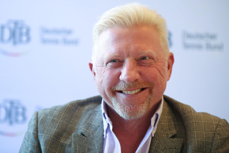 Boris Becker Neue Liebe Jetzt Spricht Er Klartext