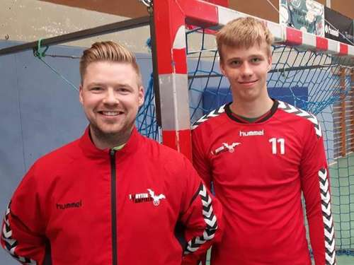 Handball: Oldenburger in A-Jugend-Bundesliga