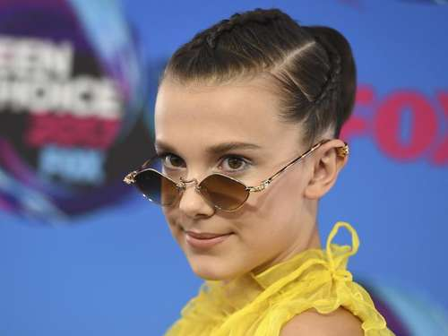 Millie Bobby Brown: Trennung mit 14