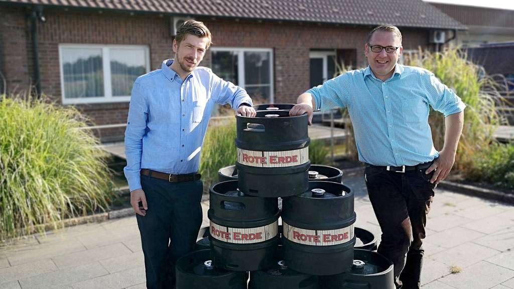 Lembrucher Unternehmen Getränke-Meyer übernimmt Holzhauser ...