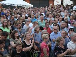 Irish Open Air in Staffhorst