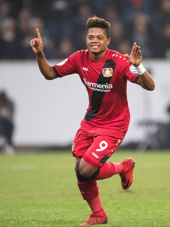 Leverkusen Bailey