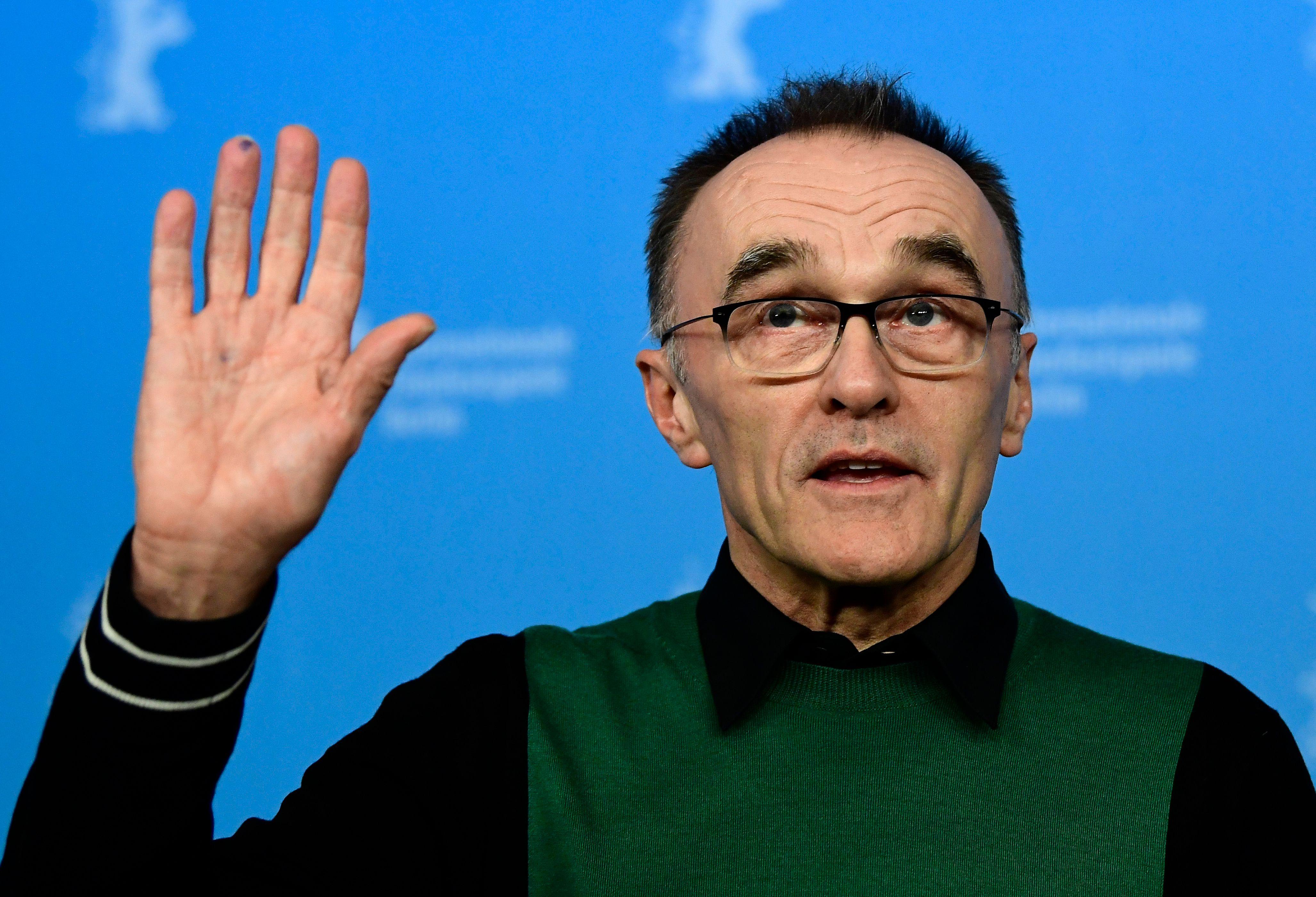 Eklat beim neuen Bond-Film - Boyle verliert Regie
