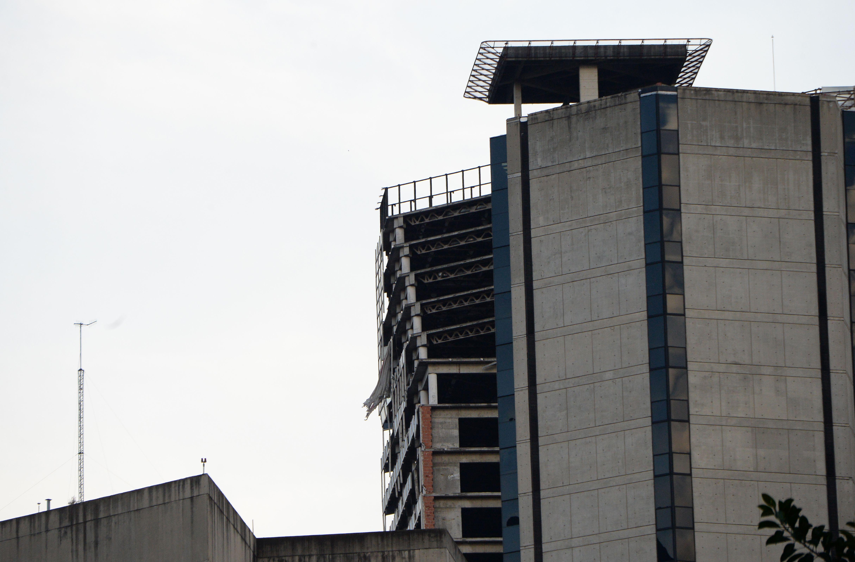 Erdbeben der Stärke 7,3 erschüttert Venezuela