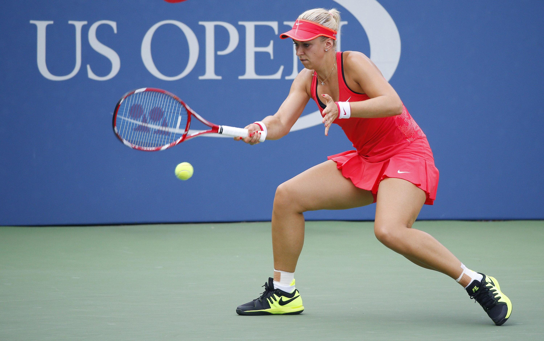 Lisicki scheitert auch bei den US Open in Qualifikation