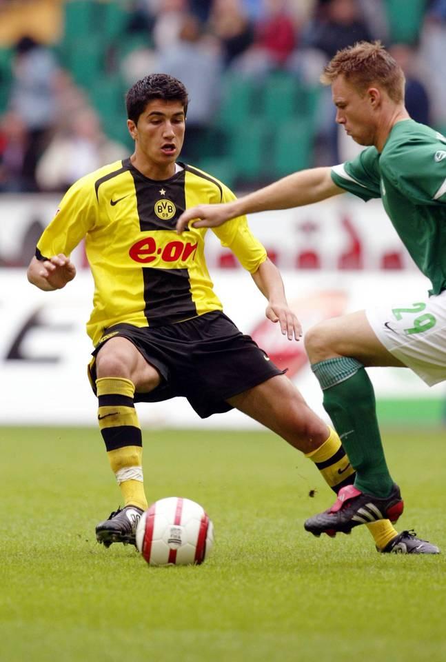 Gerüchteküche: Transfer-News rund um den SV Werder Bremen ...