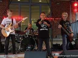 "Open Air ""Rock die Anna"" in Twistringen"