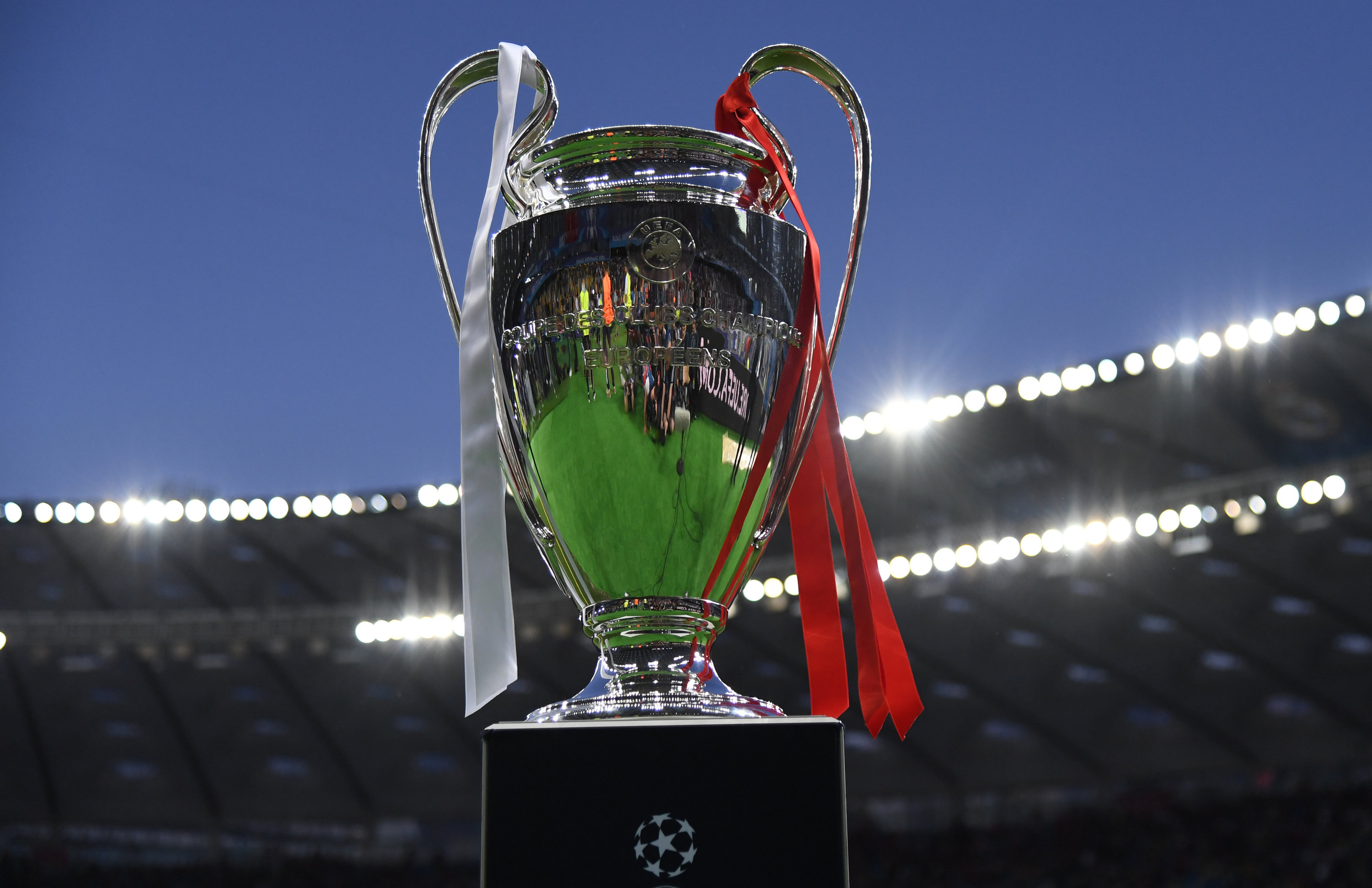 fussball champions league live stream