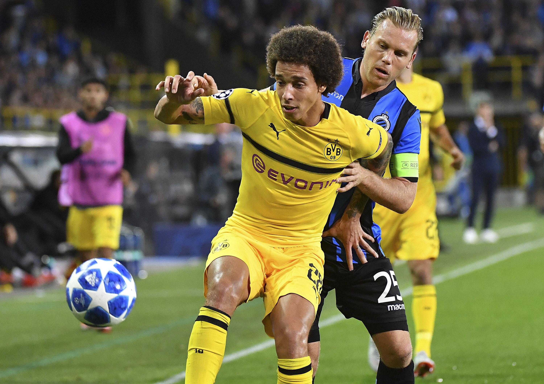 Dortmund Champions League übertragung