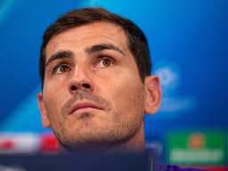 Portos Torwart Casillas geht in 20. Champions-League-Saison
