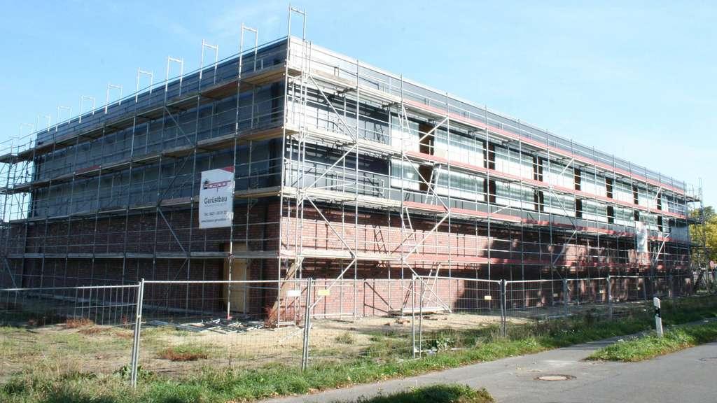 Sporthalle in Brinkum: Architekt Thomas Bode über verlässlichen ...