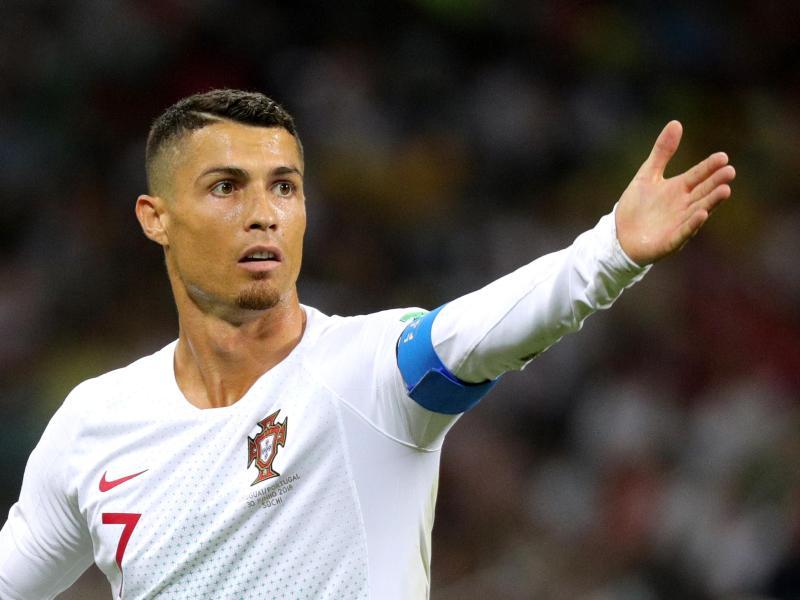 Portugal Ohne Ronaldo Europameister Vor Großem Umbruch