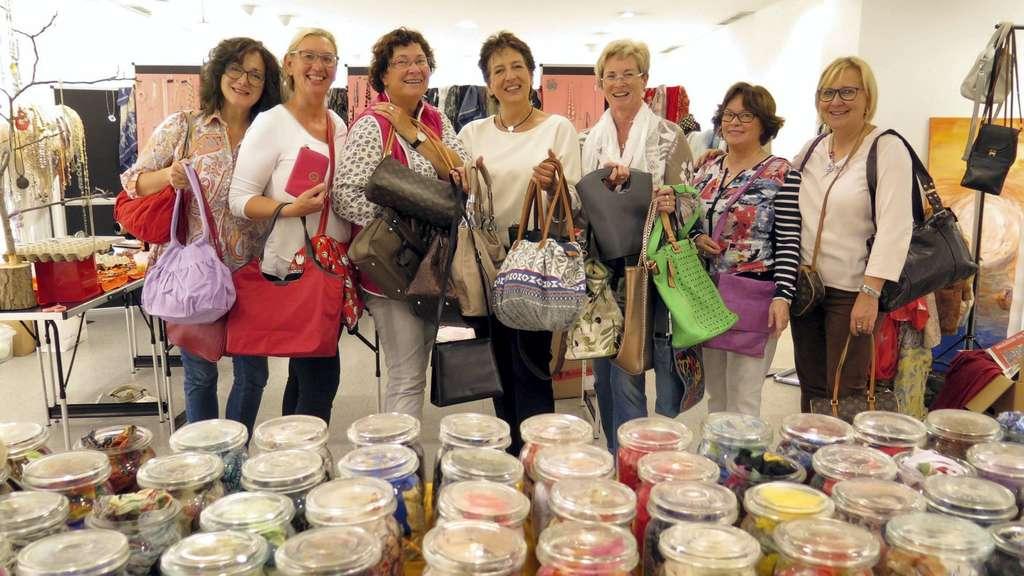 272a156198f3f Frauen des Zonta-Clubs Diepholz-Vechta veranstalten beim ...