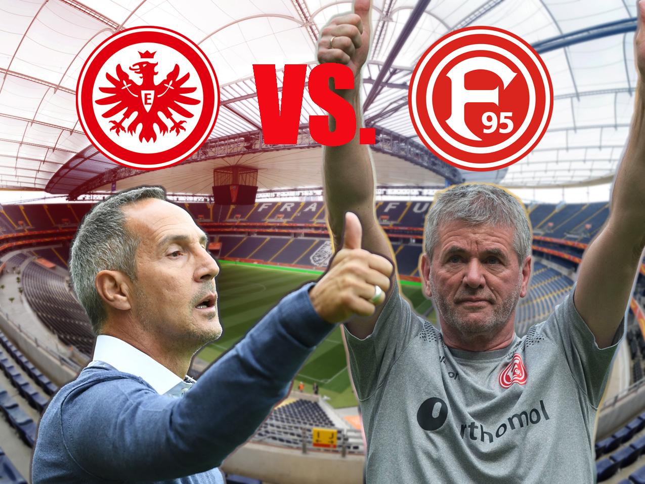 So Sehen Sie Eintracht Frankfurt Fortuna Düsseldorf Heute Live Im