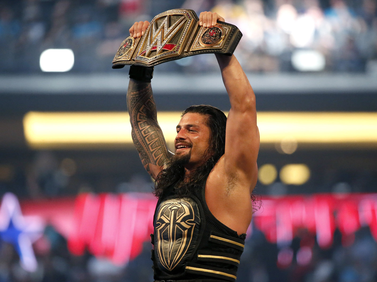 schock diagnose bei wwe champion roman reigns ist der blutkrebs zur ck. Black Bedroom Furniture Sets. Home Design Ideas