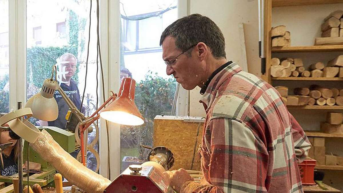 bremer viertel kunsthandwerker ffnen ihre ateliers bremen. Black Bedroom Furniture Sets. Home Design Ideas